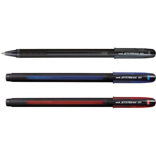 Rašiklis SX-101 juodas