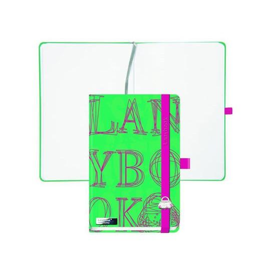 Už.knygutė 4SEXY NOTES ONLY, A6,192lap.ž