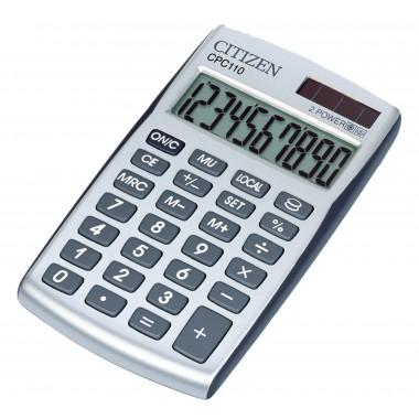 Skaičiavimo mašinėlė  CPC-110