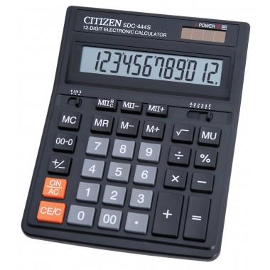 Skaičiavimo mašinėlė SDC-444S