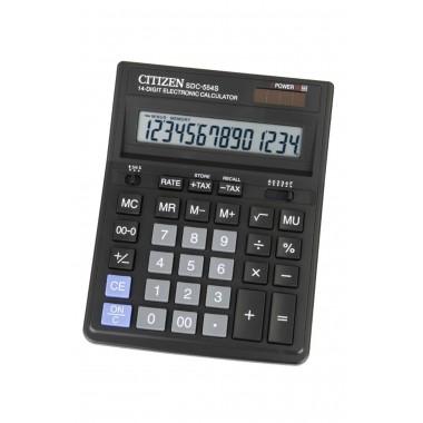 Skaičiavimo mašinėlė SDC-554S