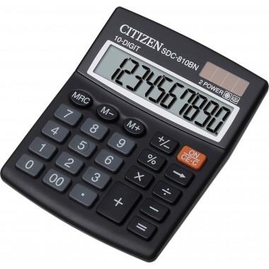 Skaičiavimo mašinėlė SDC-810BN
