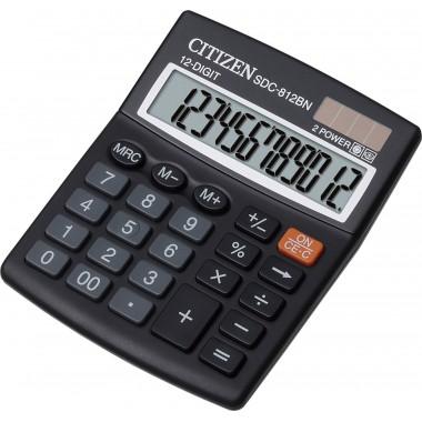Skaičiavimo mašinėlė SDC-812