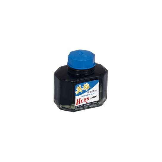 Rašalas mėlynas 50ml, 160-1003