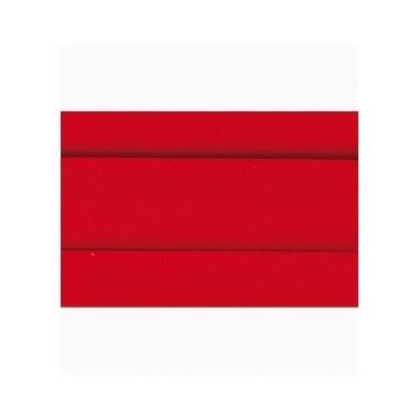 Krepinis popierius raudonas 07