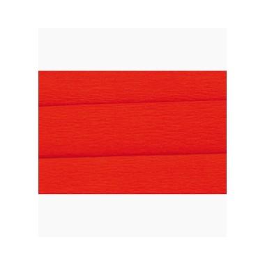 Krepinis popierius t.oranžinis 26