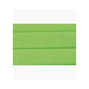 Krepinis popierius šv.žalias 22