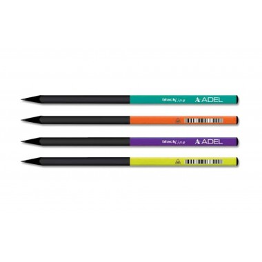 Pieštukas  DEEP BLACK LINE TRIO