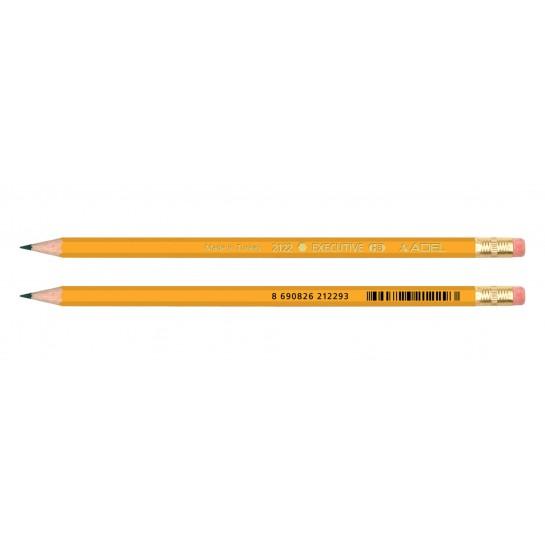Pieštukas EXECUTIVE su trintuku
