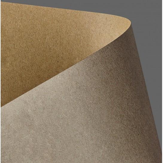 Tekst.kartonas KRAFT natural,275g,20lap.