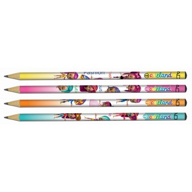 Pieštukas FASION