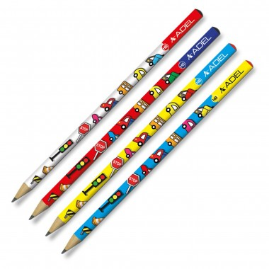 Pieštukas CARS1