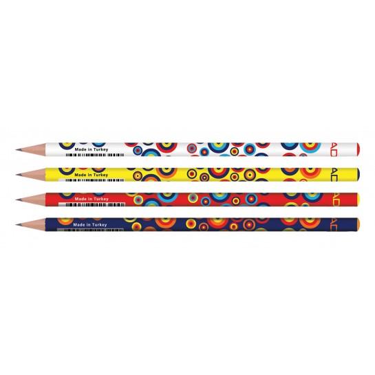 Pieštukas EVIL EYE