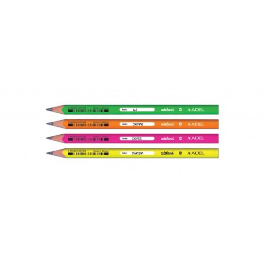 Pieštukas TRIO JUMBO 1 vnt.