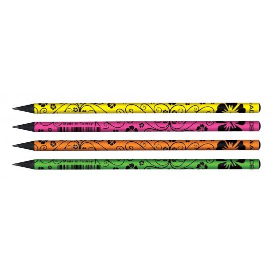 Pieštukas FLOWERS