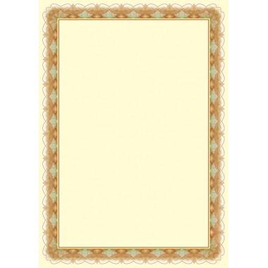 Dipl.popierius 170g/25l ZLOTO 210217