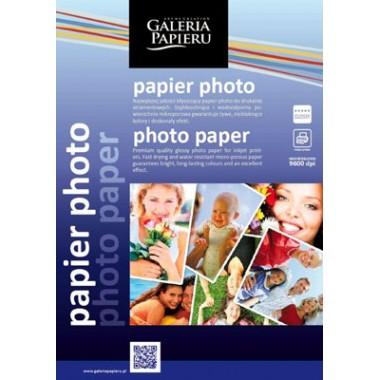 Fotopopierius, matinis,120gsm,A4,50lap.