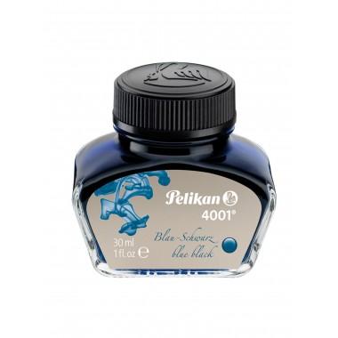 Rašalas 4001  30ml juodas-mėlynas