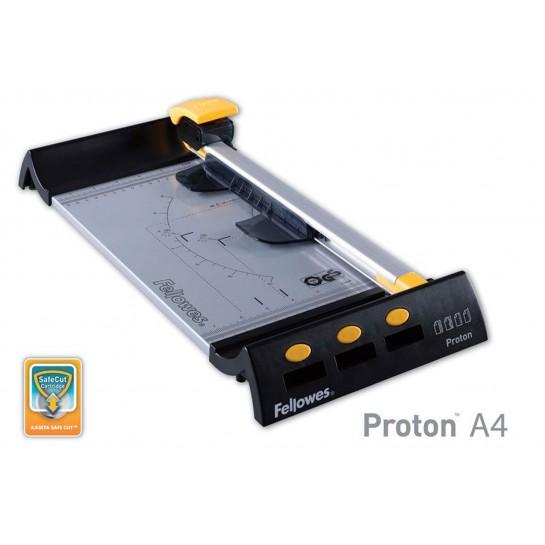 Trimeris PROTON A4