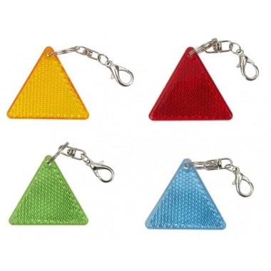 Atšvaitas kietas trikampis