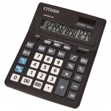 Skaičiavimo mašinėlė CDB-1401BK