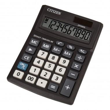 Skaičiavimo mašinėlė CMB-1001BK