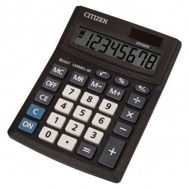 Skaičiavimo mašinėlė CMB-801BK