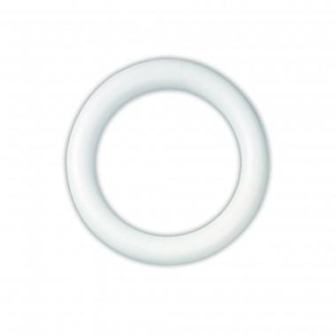 Žiedai iš putų polistirolo 100mm,12vnt