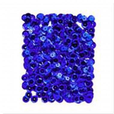 Dek.blizgučiai, 9mm, 15g, t.mėlyni