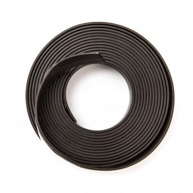 Klijuojama magnetinė juostelė 1.27cmX3m