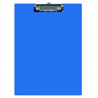 Lenta A5 su prispaudimu, mėlyna