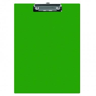 Lenta A5 su prispaudimu, žalia