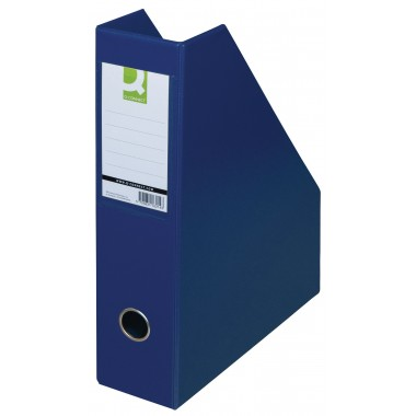 Stovas brošiūroms PVC t.mėlyna
