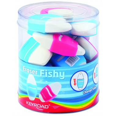Trintukas PVC FISHY