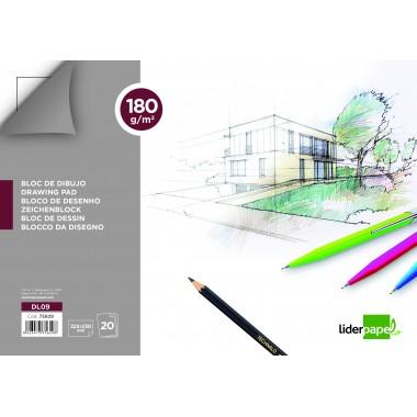 Piešimo-braižyb.sąs.230x325mm,180g