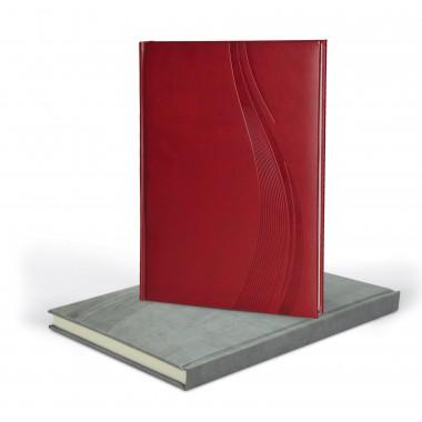 Darbo knyga, B5, 80g,linija, ATLANTA
