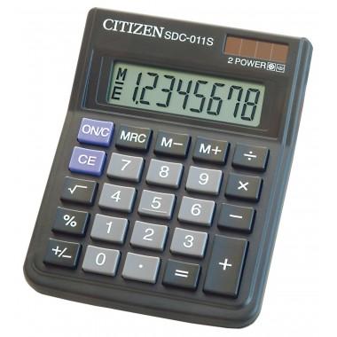 Skaičiavimo mašinėlė SDC-011S