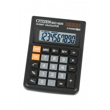 Skaičiavimo mašinėlė SDC-022S