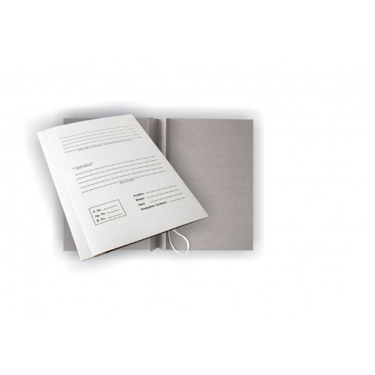 Segtuvas archyvinis SEG-AR baltas