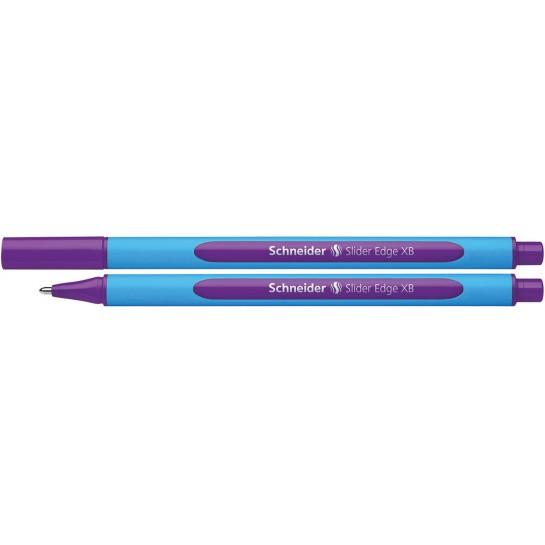 Tušinukas Slider Edge XB violetinis