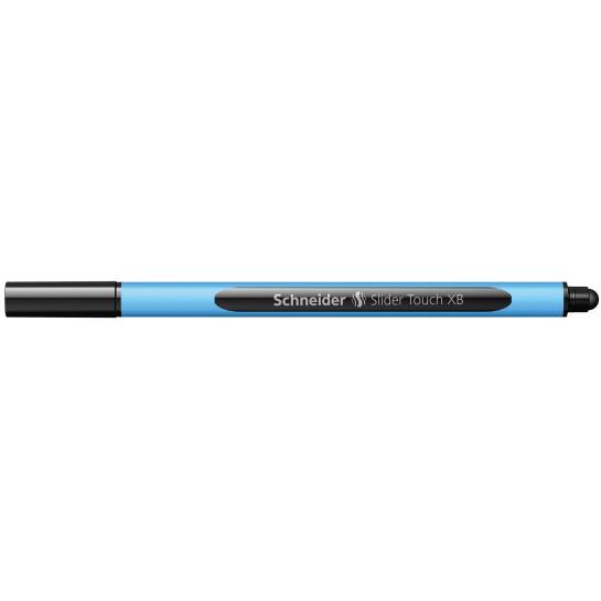 Tušinukas Slider Touch XB juodas