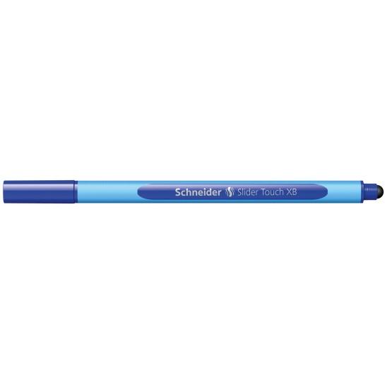 Tušinukas Slider Touch XB mėlynas