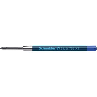 Šerdelė Slider 755 XB mėlyn.