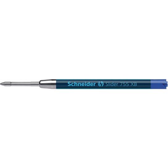 Šerdelė Slider 755 XB mėlyna