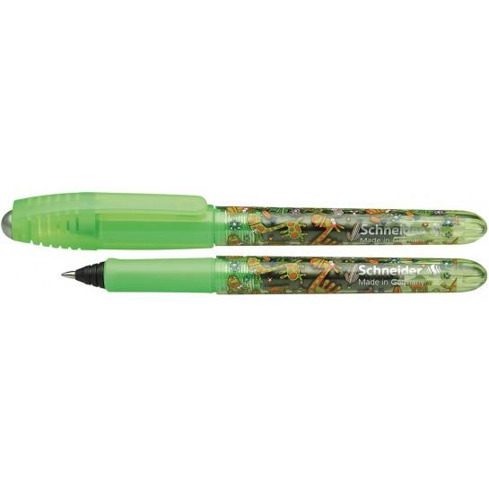 Rašiklis Zippi žalias*