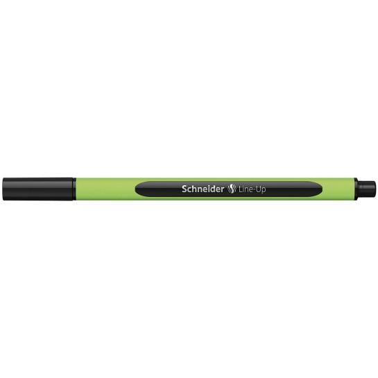 Rašiklis Line-Up 0.4 safyr/juodas