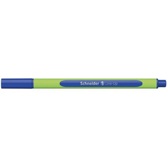 Rašiklis Line-Up 0.4 mėlynas lazurito