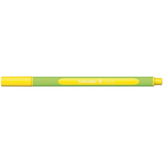 Rašiklis Line-Up 0.4 auks/gelt