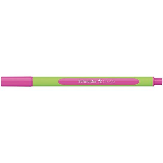 Rašiklis Line-Up 0.4 fashion/rožinis