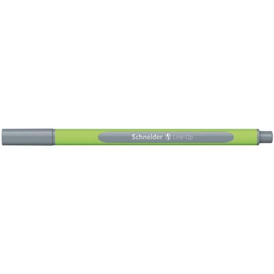 Rašiklis Line-Up 0.4 sid/pilkas